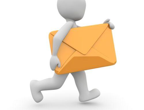 Mit NE tegyünk, ha levelet hoz a posta?