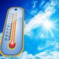 Mennyi lehet nyáron a munkahelyi hőmérséklet?