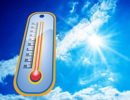 Nyári hőség idején hány fok legyen a munkahelyen?