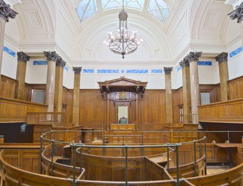 """Bírósági """"titkok"""": mi történik egy tárgyaláson?"""