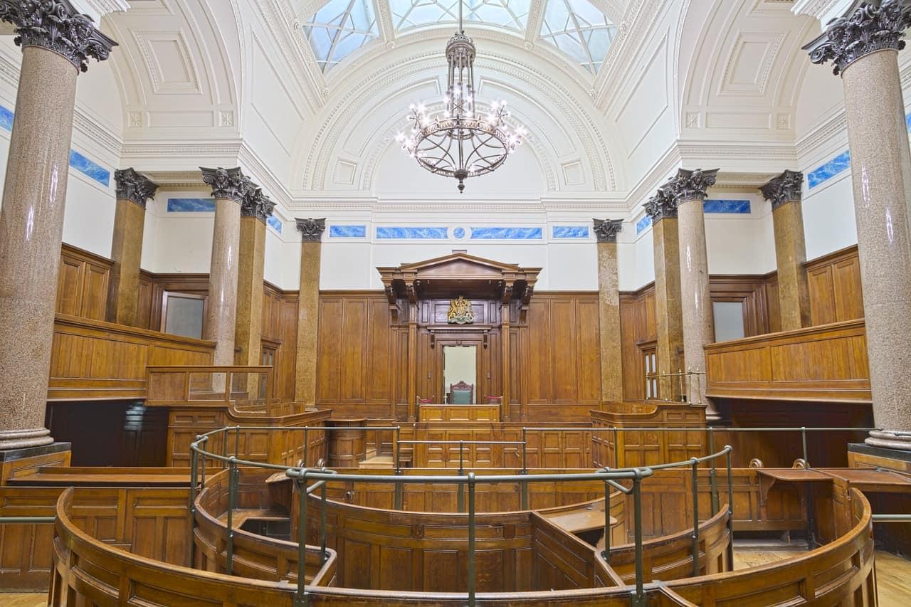 A bírósági tárgyalás szabályai