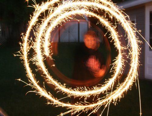 Szilveszteri házi tűzijáték: mit lehet és mit nem?