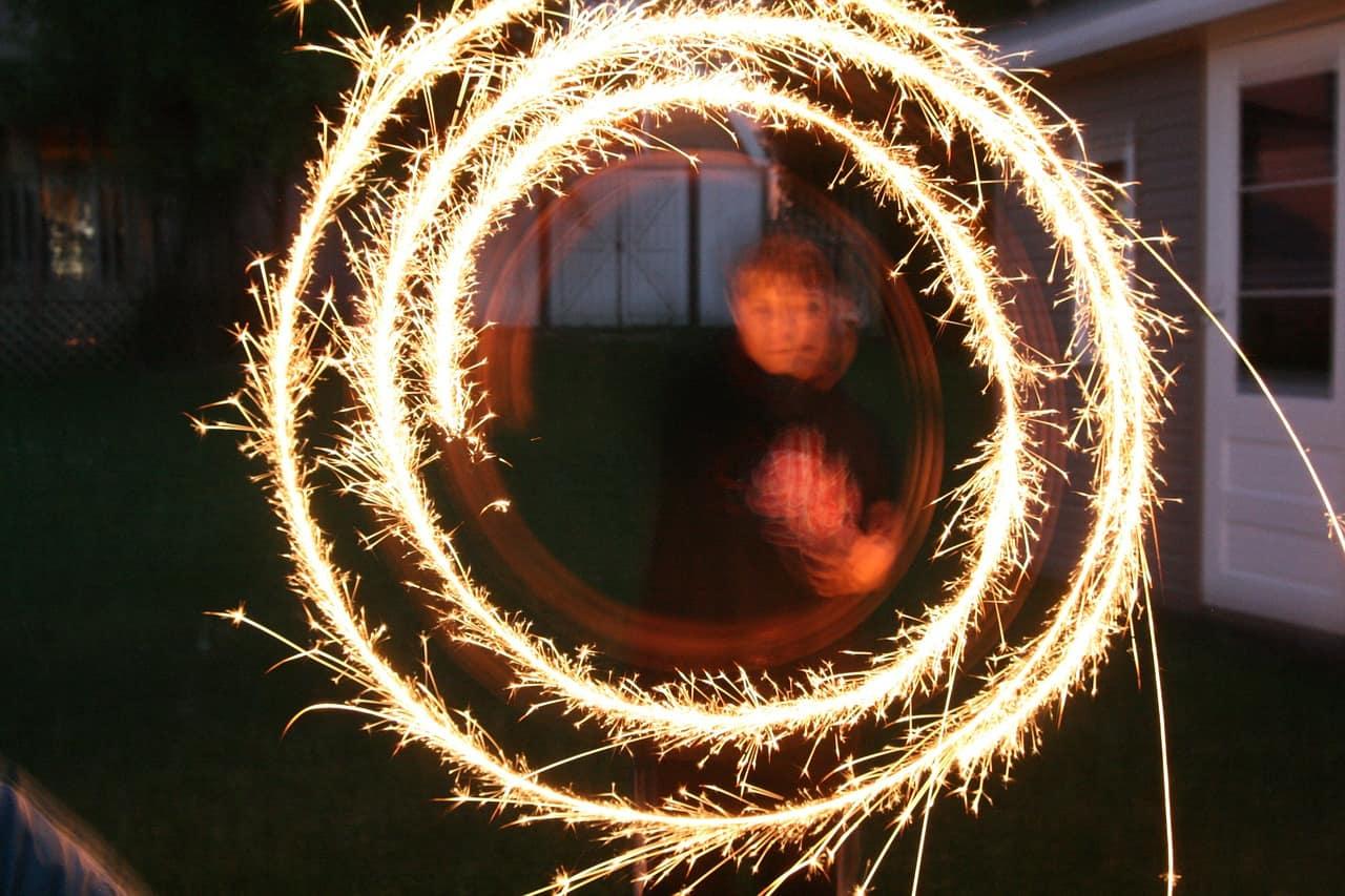 Szilveszteri tűzijáték: mit lehet és mit nem?