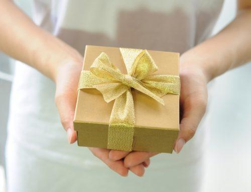 Az ajándék is visszajárhat?