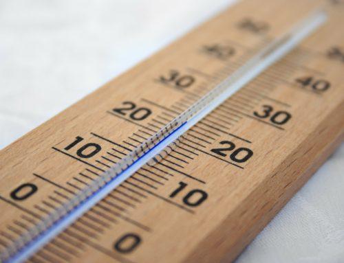 Klíma a munkahelyen: mennyire lehet hűteni nyáron?