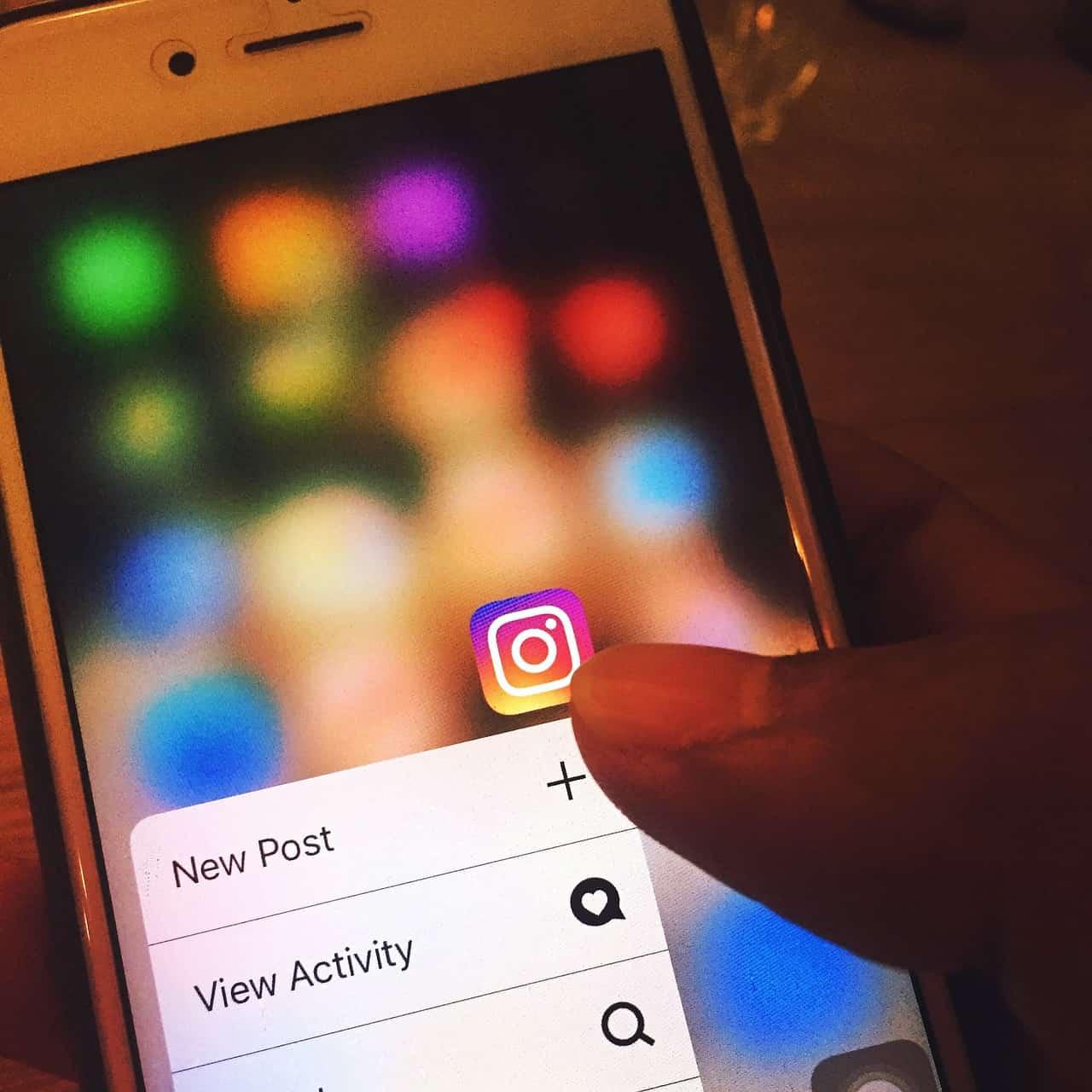 Instagram fotó szabályai