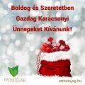 Boldog Karácsonyi Ünnepeket! - Érthető Jog