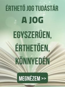 Érthető Jog Tudástár banner oldalsáv