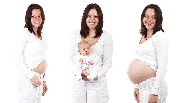 Öröklési képesség, avagy örökölhet a születendő gyerek?