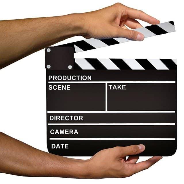 Jog-os film bakik 1.: Milyen a bírói talár?