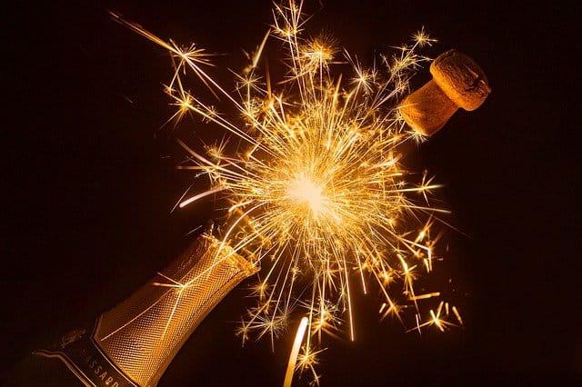 A koronavírus miatt a szilveszteri tűzijáték is ugrott