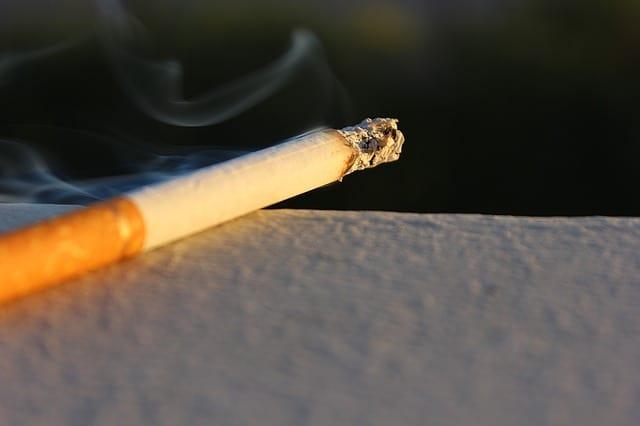 """Válaszok a munkahelyi dohányzás """"égető"""" kérdéseire"""